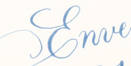 Q&A #3 - Enveloppen Ziller inkt