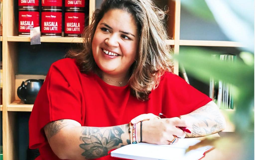 Kalligrafie workshop review Nynke - De werkende moeder