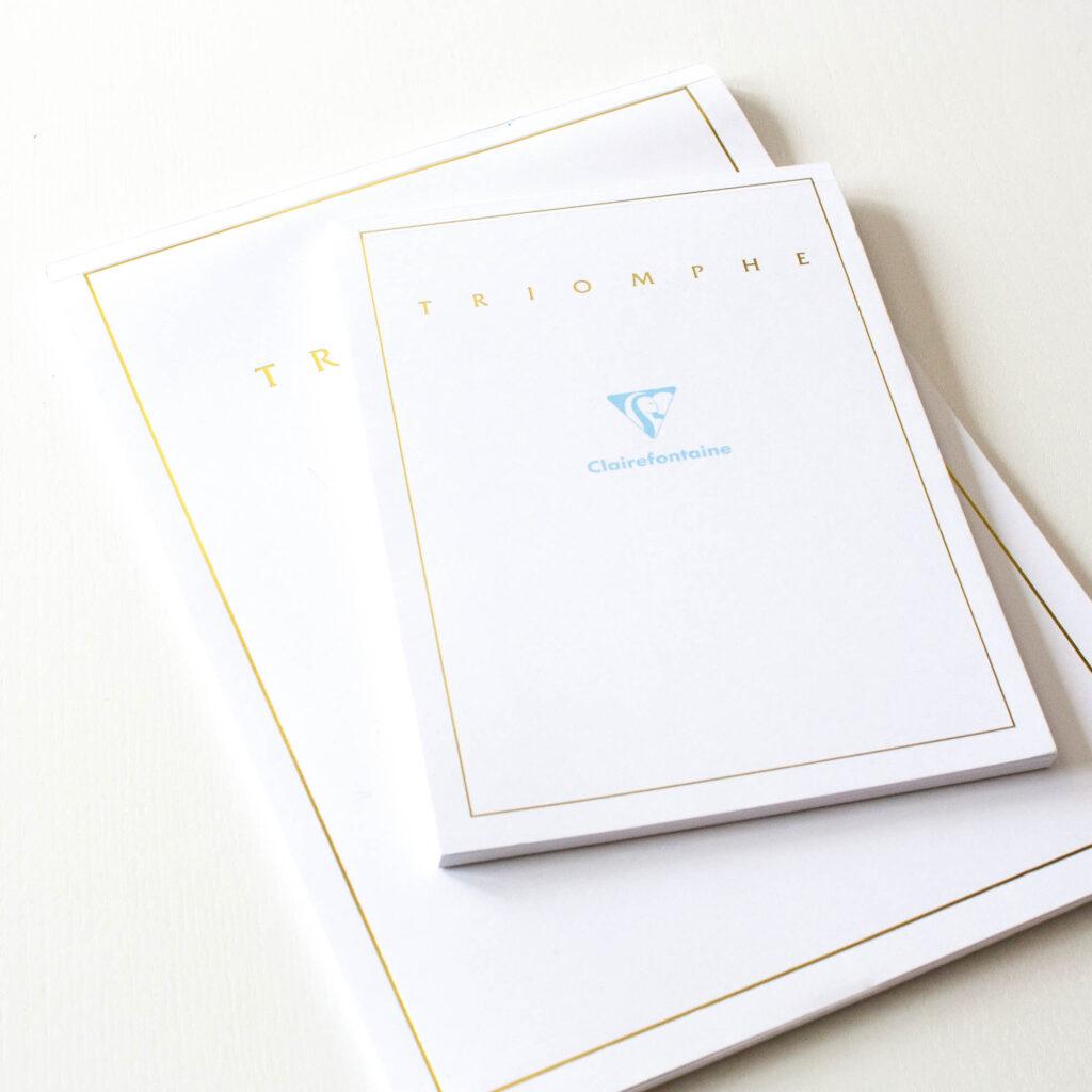 Kalligrafie papier Clairefontaine